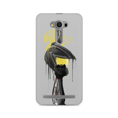 HELM REVOLUTION - Asus Zenfone 2 Laser ZE500ML | Mobile Cover