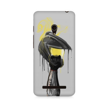 HELM REVOLUTION - Asus Zenfone 5 | Mobile Cover