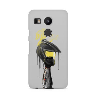 HELM REVOLUTION - LG Nexus 5X | Mobile Cover