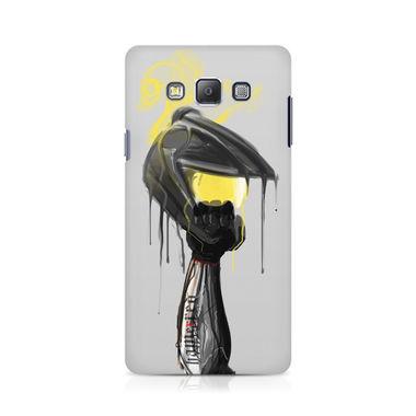 HELM REVOLUTION - Samsung A7 | Mobile Cover