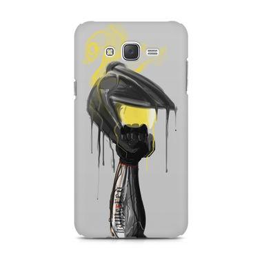 HELM REVOLUTION - Samsung J1 Ace | Mobile Cover