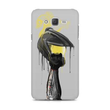HELM REVOLUTION - Samsung J3 | Mobile Cover