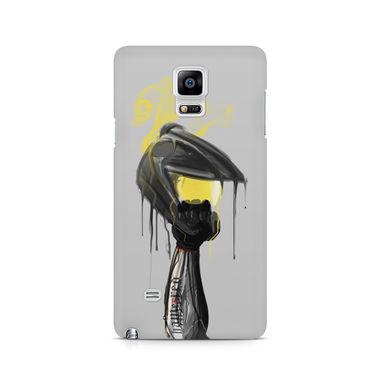 HELM REVOLUTION - Samsung Note 4 N9108 | Mobile Cover