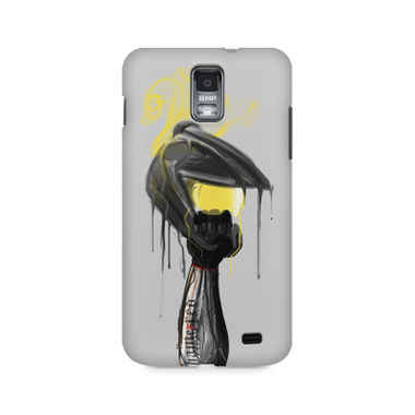 HELM REVOLUTION - Samsung S2 I9100/9108 | Mobile Cover