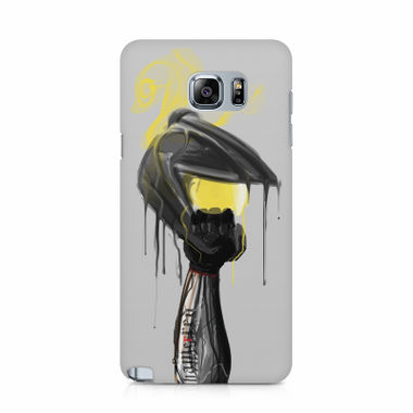 HELM REVOLUTION - Samsung Note 5 | Mobile Cover