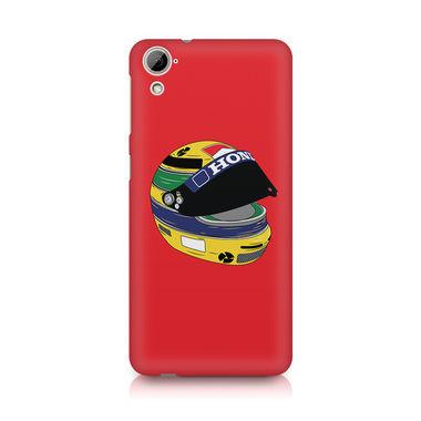 CHAMPIONS HELMET - HTC Desire 826 | Mobile Cover