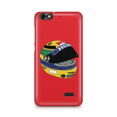 CHAMPIONS HELMET - Huawei Honor 4C | Mobile Cover