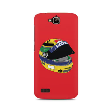 CHAMPIONS HELMET - Huawei Honor Holly | Mobile Cover
