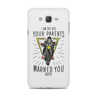 KID - Samsung J2 2016   Mobile Cover