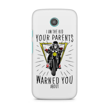 KID - Motorola Moto X | Mobile Cover