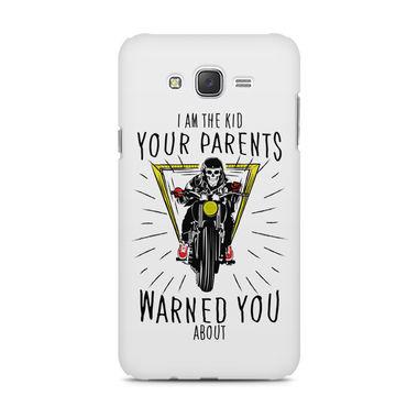KID - Samsung Galaxy J7   Mobile Cover