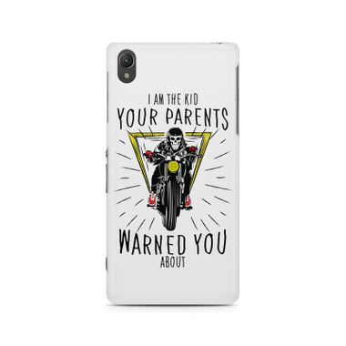 KID - Sony Xperia Z5 | Mobile Cover