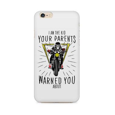 KID - Apple iPhone 6 Plus/6s Plus | Mobile Cover