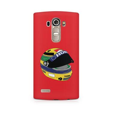 CHAMPIONS HELMET - LG G4 | Mobile Cover