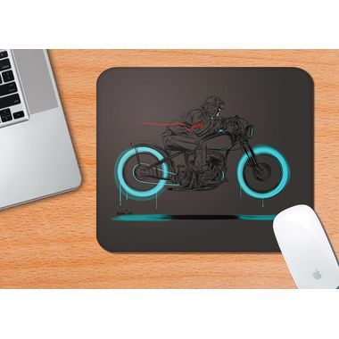 LOW GLOW   ARTIST: HAMERRED49   Mouse Pad