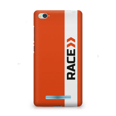 RACE - Xiaomi Redmi Mi4i