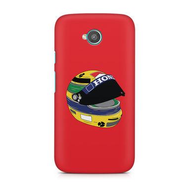 CHAMPIONS HELMET - Moto E2 | Mobile Cover