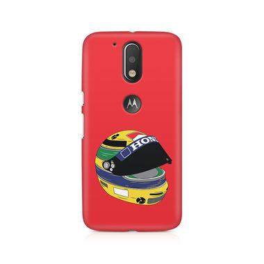CHAMPIONS HELMET - Moto G4/G4 Plus | Mobile Cover