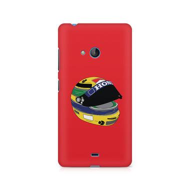 CHAMPIONS HELMET - Nokia Lumia 540 | Mobile Cover