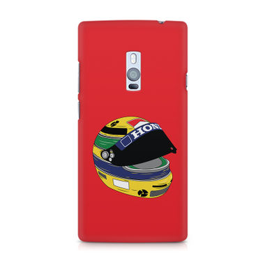 CHAMPIONS HELMET - OnePlus Two | Mobile Cover