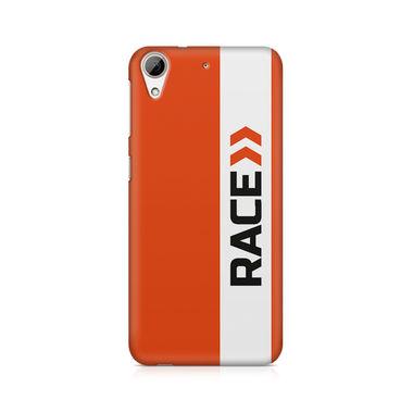 Race - HTC Desire 626 | Mobile Cover