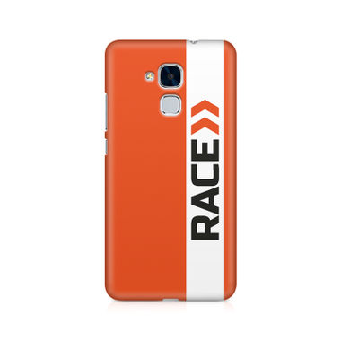 Race - Huawei Honor 5C | Mobile Cover