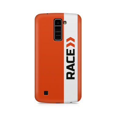 Race - LG K7 | Mobile Cover