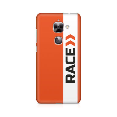 Race - LeEco Le 2 | Mobile Cover