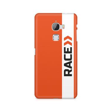 Race - LeEco Le Max | Mobile Cover