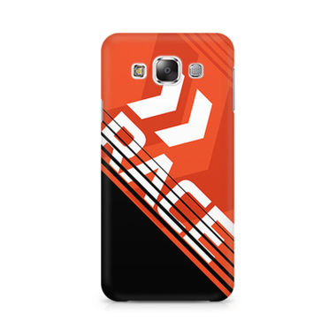 RACE #2 - Samsung E5