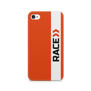 RACE - Apple iPhone 4/4s | Mobile Cover