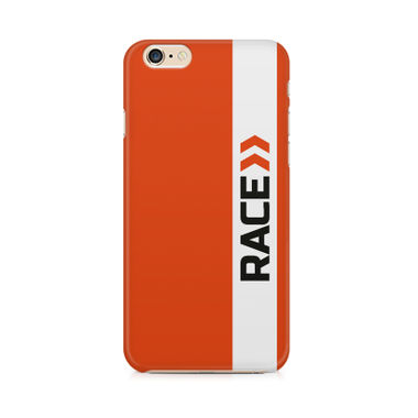 RACE - Apple iPhone 6 Plus/6s Plus | Mobile Cover