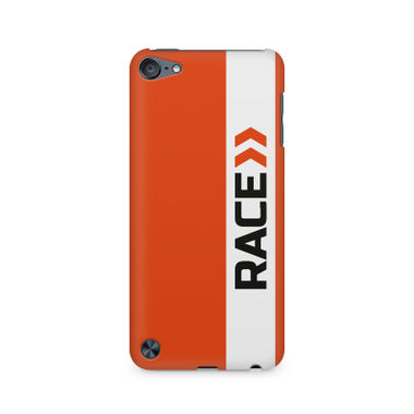 RACE - Apple iPod Touch 5 | Mobile Cover