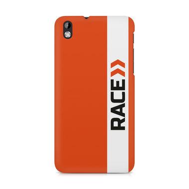 RACE - HTC Desire 816 | Mobile Cover