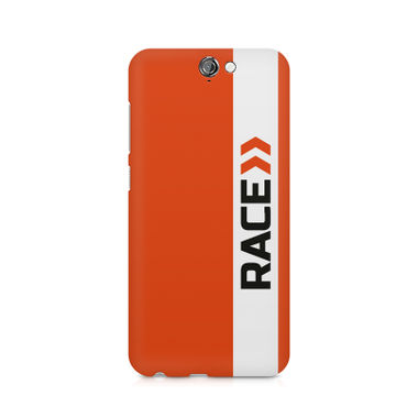 RACE - HTC One A9 | Mobile Cover