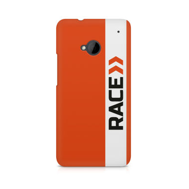 RACE - HTC One M7 | Mobile Cover
