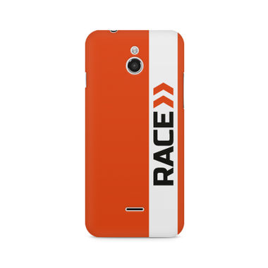 RACE - InFocus M2 | Mobile Cover