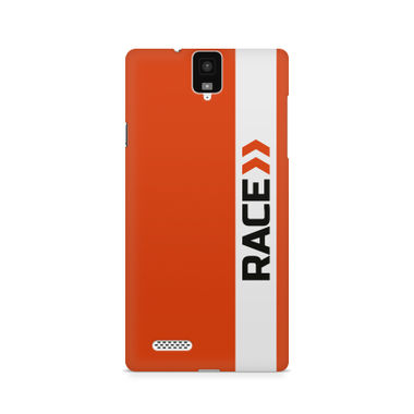 RACE - InFocus M330 | Mobile Cover