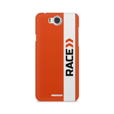 RACE - InFocus M530 | Mobile Cover