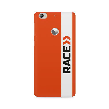 RACE - LETV 1S/LeEco 1S | Mobile Cover