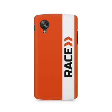 RACE - LG Nexus 5 | Mobile Cover