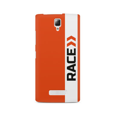 RACE - Lenovo A2010 | Mobile Cover