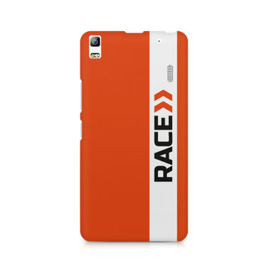 RACE - Lenovo A7000 | Mobile Cover