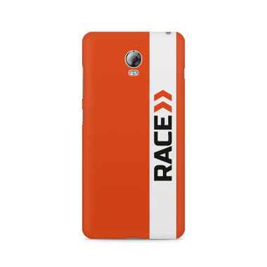 RACE - Lenovo Vibe P1 | Mobile Cover