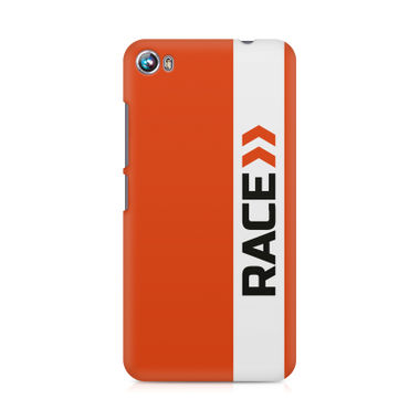 RACE - Micromax Canvas Fire 4 A107 | Mobile Cover