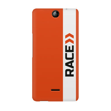 RACE - Micromax Canvas Juice 3 Q392 | Mobile Cover