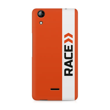 RACE - Micromax Canvas Selfie 2 Q340 | Mobile Cover