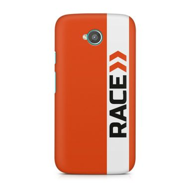 RACE - Moto E2 | Mobile Cover