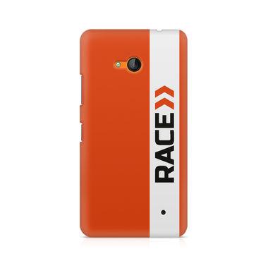 RACE - Nokia Lumia 640 | Mobile Cover