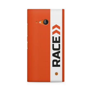 RACE - Nokia Lumia 730   Mobile Cover